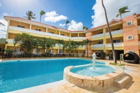 Whala! Bavaro, Dominikánská republika, Punta Cana