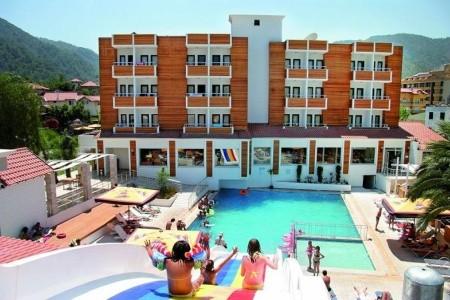 Club Munamar Beach Resort - slevy