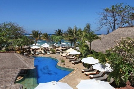 Bali Reef Resort –  S Emirates