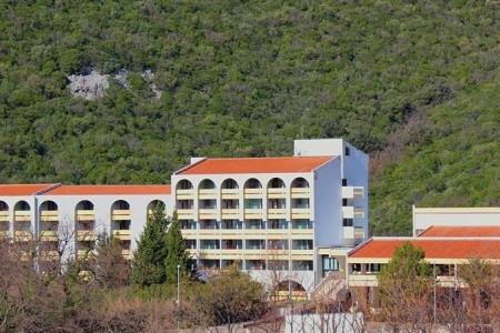 Hotel Zlatibor Plus, Černá Hora,