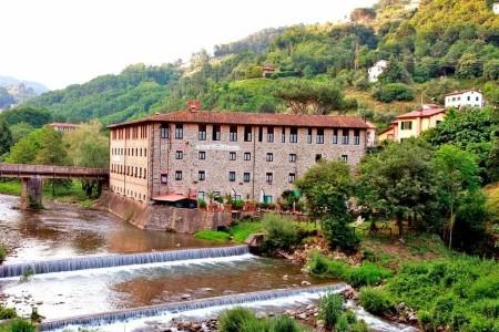 Hotel San Lorenzo A Santa Caterina - Last Minute a dovolená