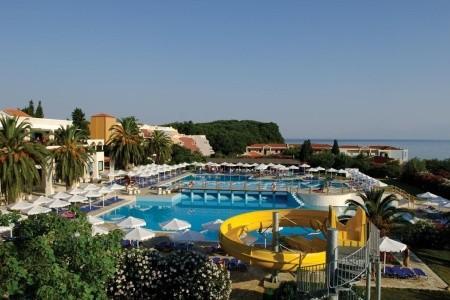 Roda Beach Resort & Spa - Economy, Řecko, Korfu