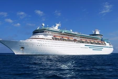 Usa, Bahamy Z New Orleans Na Lodi Majesty Of The Seas - 394070860P