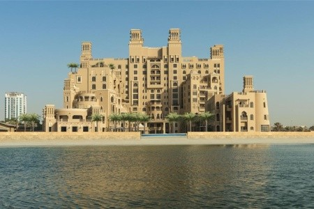 Sheraton Sharjah Beach Resort & Spa - first minute