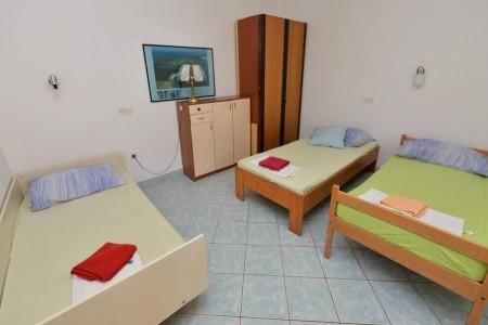 Apartmány Klaudia - Last Minute a dovolená