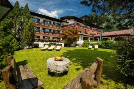 Johannesbad Hotel St. Georg (Ei)