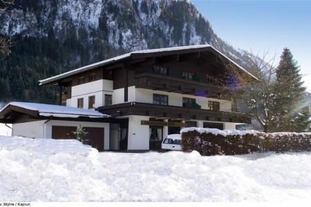 Appartementhaus Mühle (Ei)