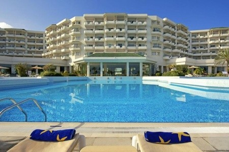 Iberostar Royal El Mansour & Thalasso - first minute