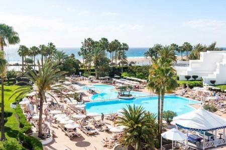 Clubhotel Riu Paraiso Lanzarote Resort - v červnu