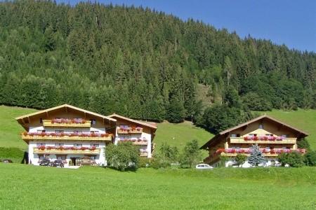 Appartements Alpin Apart (Ei)