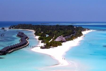 Kuredu Island Resort & Spa Maldives, Maledivy, Lhaviyani Atol