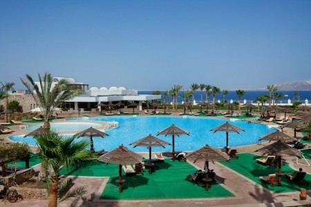 Coral Beach Resort - letecky all inclusive