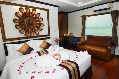 Cabana Lipe Beach Resort, Ko Lipe, Cha-Da Beach Resort & Spa - Lázně