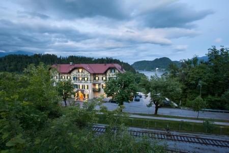 Hotel Triglav - lázně