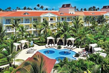 Hotel Bahia Principe Luxury Esmeralda, Dominikánská republika, Punta Cana