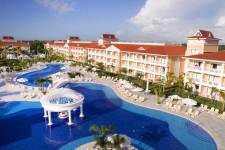 Hotel Bahia Principe Grand Aquamarine, Dominikánská republika, Punta Cana