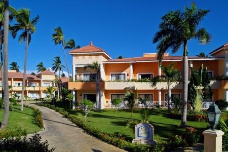 Hotel Bahia Principe Grand Bavaro, Dominikánská republika, Punta Cana