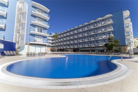 Hotel A2 Augustus - Last Minute a dovolená