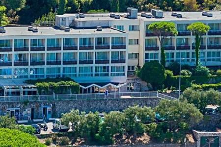 Hotel Adriatic - Dubrovník - hotel