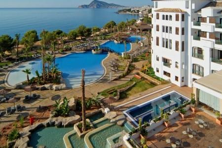 Sh Villa Gadea - hotel