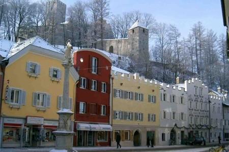 Hotel Krone | Itálie 2020