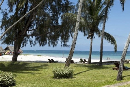 Neptune Paradise Beach Resort & Spa - Diani Beach - Keňa
