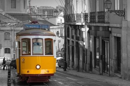 Poznejte Lisabon a okolí - v říjnu
