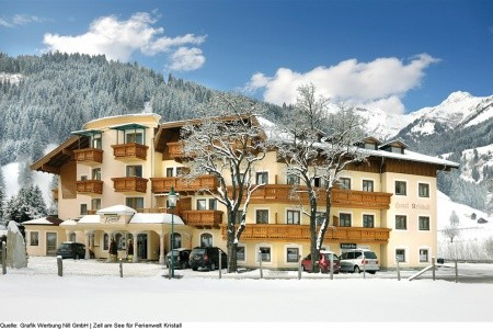 Ferienwelt Kristall (Ei), Rakousko, Rauris