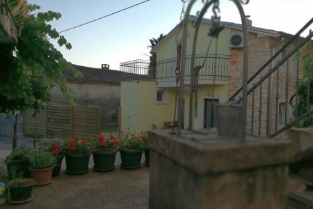 Vila 1318-868 - Last Minute a dovolená