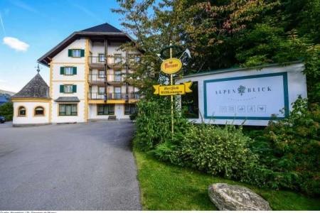 Hotel Alpenblick - Last Minute a dovolená
