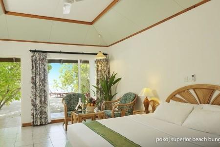 Sun Island Resort And Spa, Maledivy,