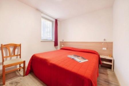 Apartmány Faggio Rosso