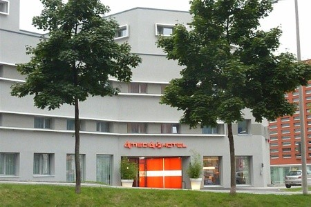 Amedia Art Salzburg (Ei) - Last Minute a dovolená