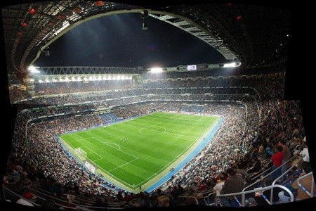 Vstupenka Na Real Madrid - Real Sociedad - last minute