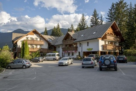 Hotel Kristal - Bohinj - slevy