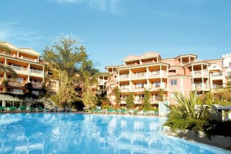 Pestana Village Garden Resort - jarní dovolená