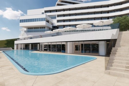 Medora Auri Family Beach Hotel - Last Minute a dovolená