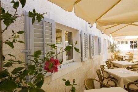 Croatia - hotel