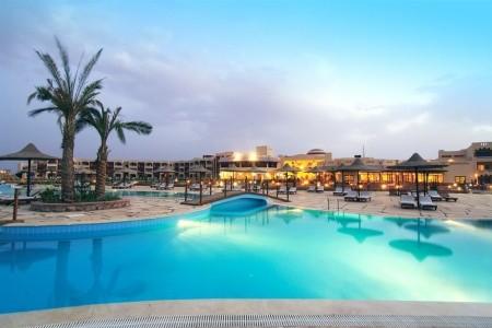 Hotel Jolie Beach Nada - letní dovolená u moře