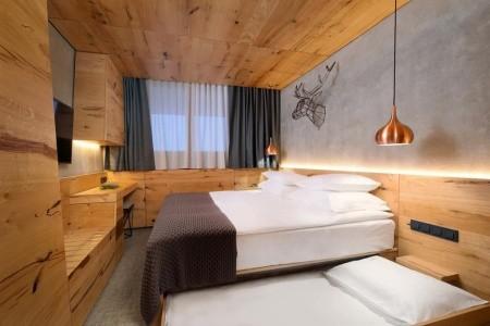 Hotel Rogla - ubytování