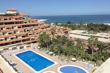 Apartamentos Bahia Playa - invia
