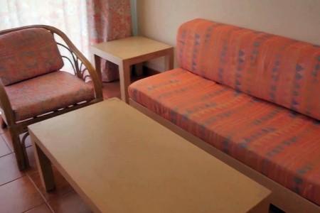 Apartmány Corona Roja