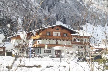 Hotel Café Restaurant Wasserfall (Ei)