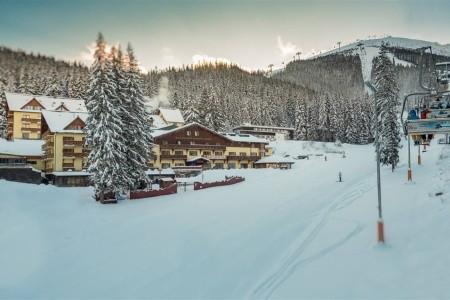 Ski & Wellness Rezidence Družba