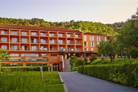 Hotel Salinera, Slovinsko, Portorož