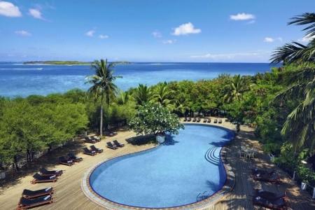 Cinnamon Dhonveli Maldives - all inclusive