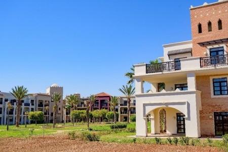 Maroko Saidia Oásis Blue Pearl Hotel 15 denní pobyt All Inclusive Letecky Letiště: Bratislava červenec 2021 (15/07/21-29/07/21)