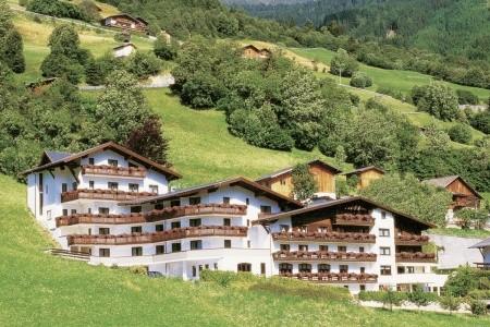 Hotel Alpenfriede, Rakousko, Pitztal