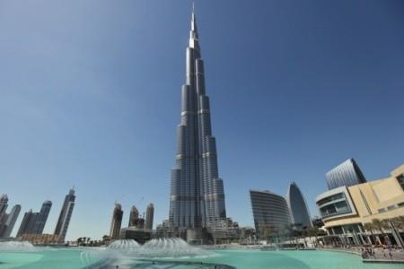 Ubytování Spojené arabské emiráty