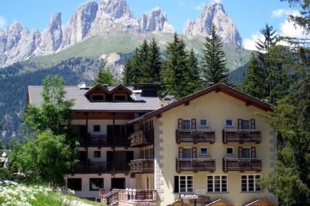 Hotel Miramonti So - Alba Di Canazei - Last Minute a dovolená